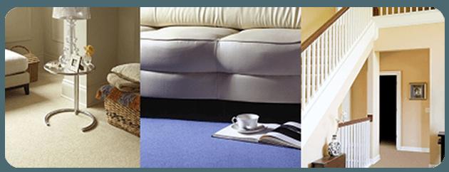 Flooring showroom - Leeds, West Yorkshire - Yeadon Carpets - Carpets