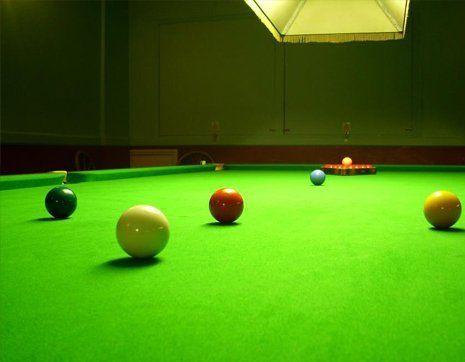 Snooker poker