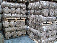 ute Mesh Rolls (Soil Saver) 4' X 225'