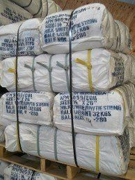 Largest Supplier of Poly Sandbags in the USA