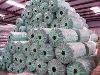 Silt Fence Master Rolls - 50 gram, 70 gram & 100 gram
