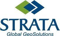 Distributor of full line of STRATA Geogrid Products