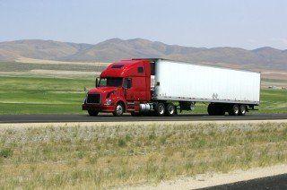 COMBINATION TRUCKLOAD ADVANTAGE 53' Van Mixed Load of L & M Supply Products