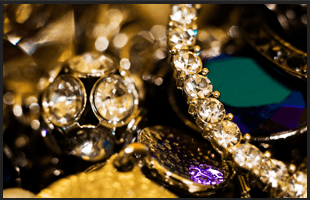 jewellery for pawnbroking