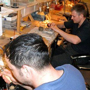 jewellery repair specialists