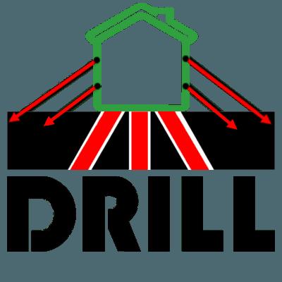 Consolidamento con Tiranti - Drill Geosystem®