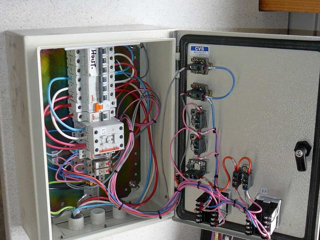Electrical Services in Dunedin   HEL Electrical Ltd