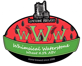 Waterstone wheat