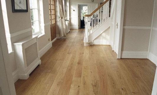A range of styles and colours - Professional Flooring Contractors In Harrogate
