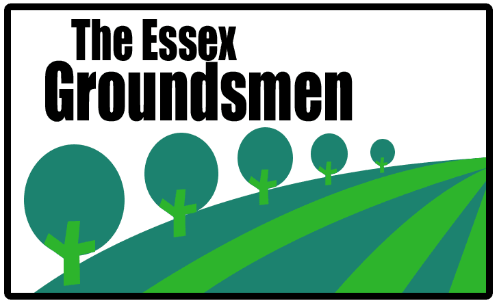 The Essex Groundsmen logo