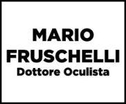 FRUSCHELLI DR. MARIO OCULISTA-LOGO