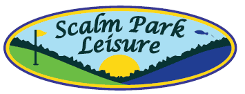 Scalm Park Leisure company logo