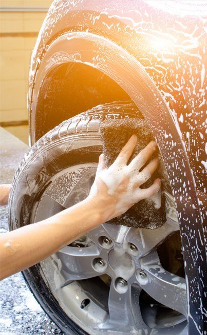 East Meadow Car Wash & Detail - Extra Savings