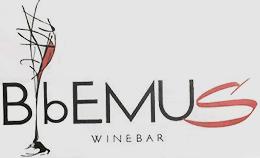 BIBEMUS WINE BAR - LOGO