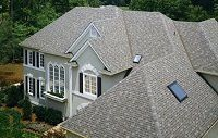 shingles for a home