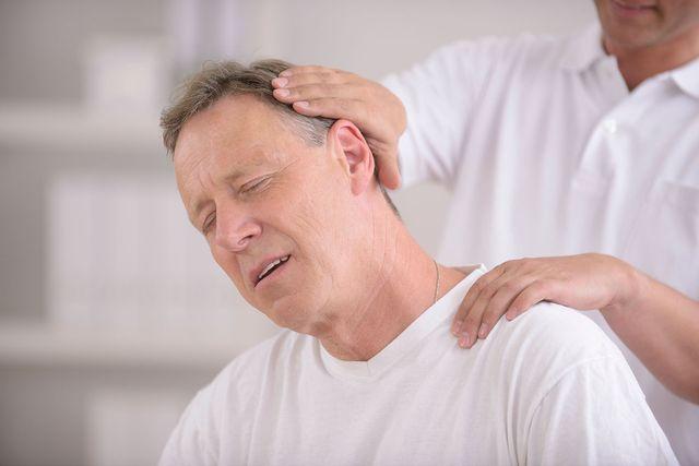 Neck Pain Treatment San Antonio, TX