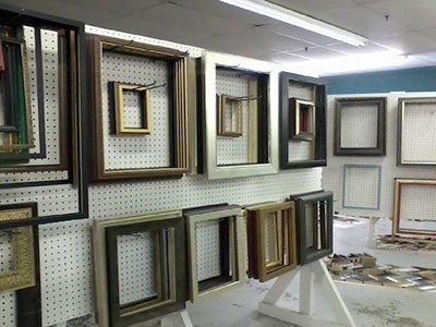 Wholesale Framing Pensacola, FL