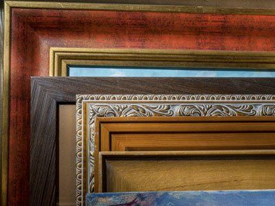 Custom Framing Pensacola, FL