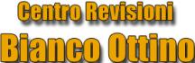 Centro Revisioni Bianco Ottino - Autoriparazioni - logo