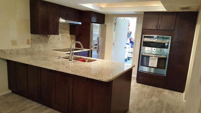 Kitchen Remodeling | Tampa Bay, FL | American Sliding Door ...