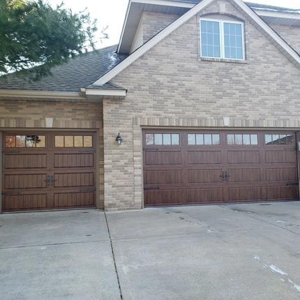 Garage Door Repair For Woodbury Mn, Amega Garage Doors Reviews
