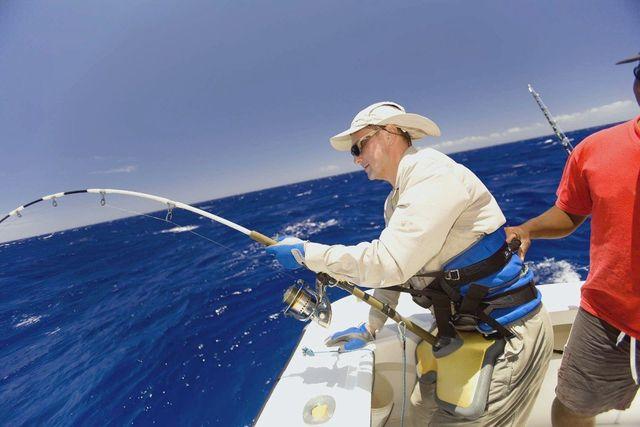 fishing charters Perdido Key, FL