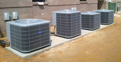 air conditioning service repair in Houston, TX