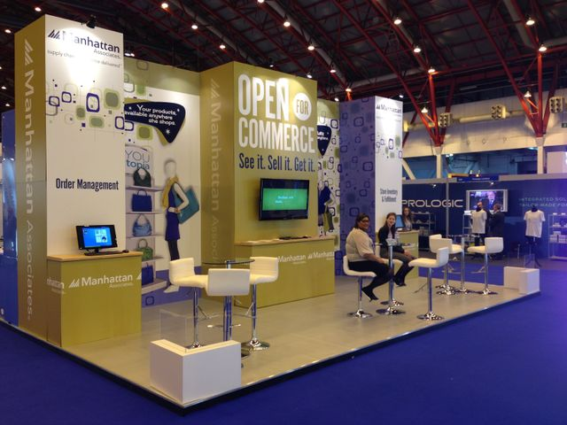 Exhibition Stand Hire Glasgow : Exhibition stands & display equipment sd displays