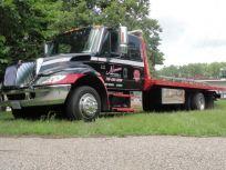 Roadside assistance in Wisconsin Rapids, WI