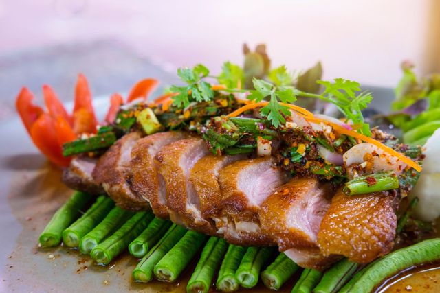 Authentic Japanese Cuisine Stamford Ct Darien Ct Ocha Thai