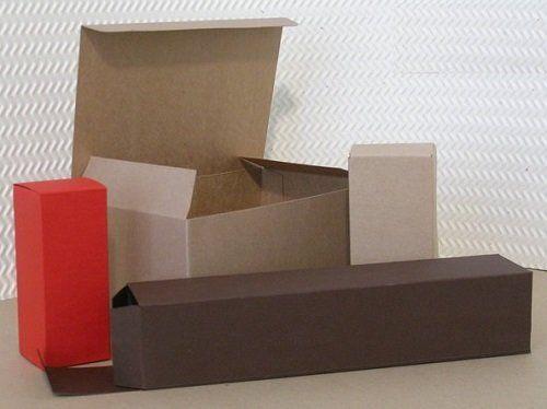 scatolo in cartone aperto ARTE GRAFICA VALSECCHI Malgrate