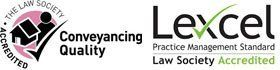 Conveyancing and Lexcel Logo