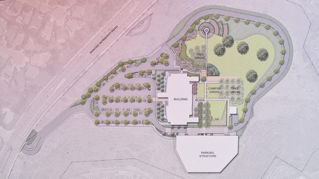 Palomar College Escondido Campus Map.Masson Associates Inc Education Projects Experience