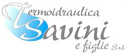 TERMOIDRAULICA SAVINI & FIGLIE - LOGO