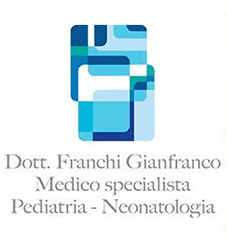 FRANCHI DOTT. GIANFRANCO PEDIATRA - LOGO