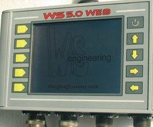 WS 5.0 web