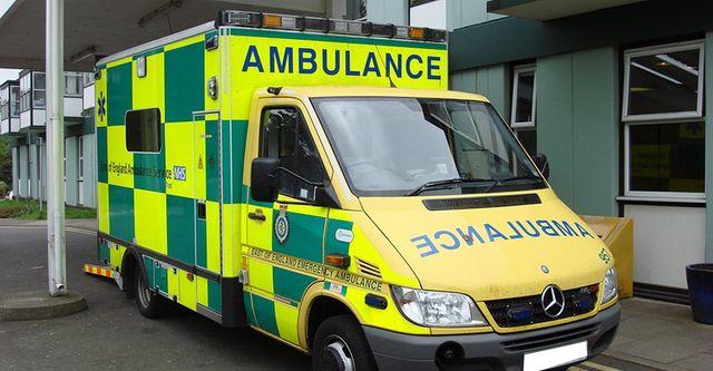c1 ambulance driver training near me