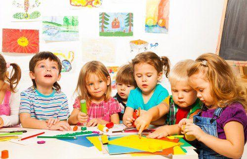 attivita creative per bambini