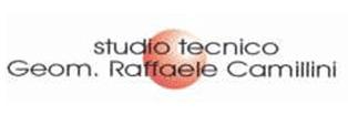 STUDIO TECNICO GEOM. RAFFAELE CAMILLINI - Logo