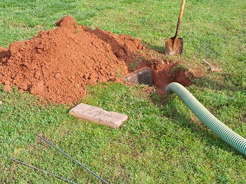 Greenville Septic Tank Pumping | Dr  Flush Inc
