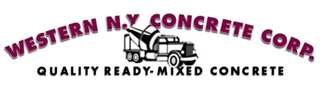 Redi-Mix Concrete Redi-Mix in Greece, Warsaw, NY | Western