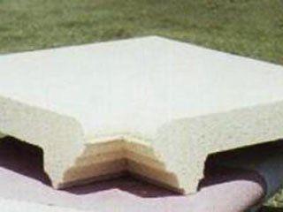 copriangolo cemento
