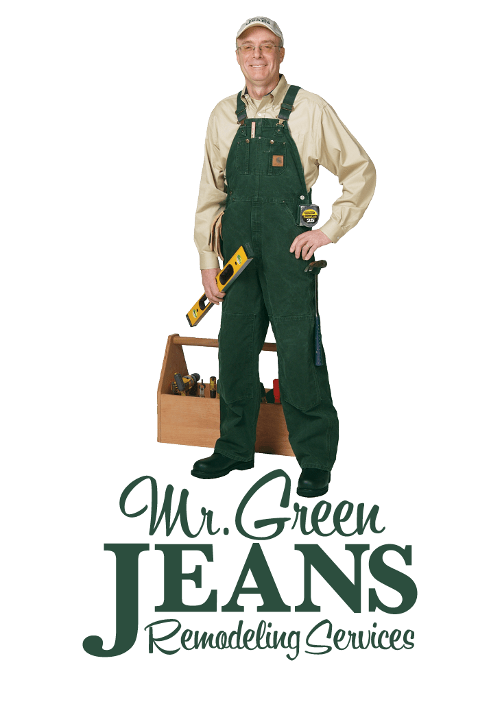 Professional Handyman - Concord, NH - Mr  Green Jeans