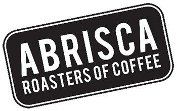 Abrisca roasters of coffee logo