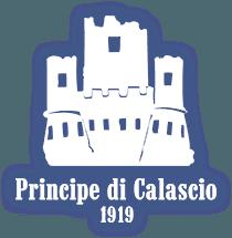 principe di Calascio - logo