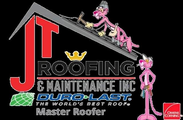 Blog Jt Roofing Amp Maintenance Inc Serving The