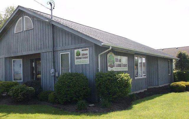 Albion Animal Clinic, 11 Wells Ave, Albion, PA 16401