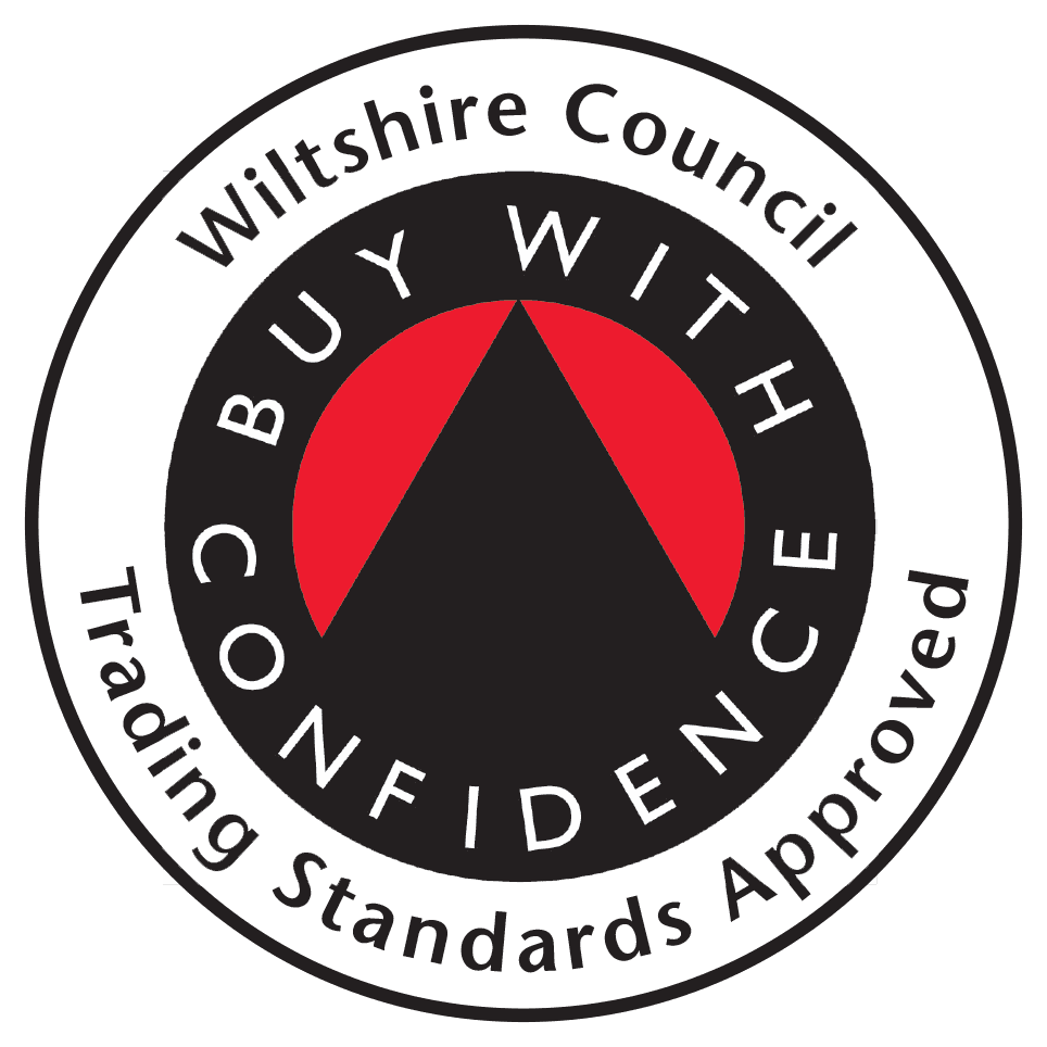 wiltshire council trading standards approved logo