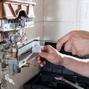 internal repairs