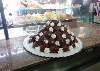 torte al cioccolato, torte ripiene, torte con panna
